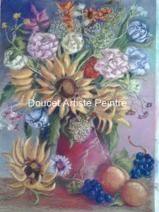 Bouquet floral (disponible)