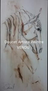 Cheval magique V (vendu)