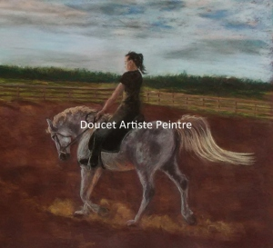 Dressage (disponible)