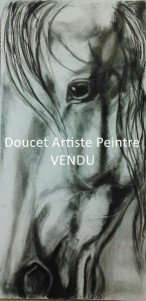 Just a glance (vendu)